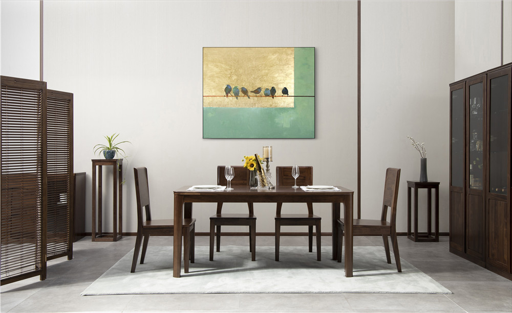NJN3103 Dining Table
