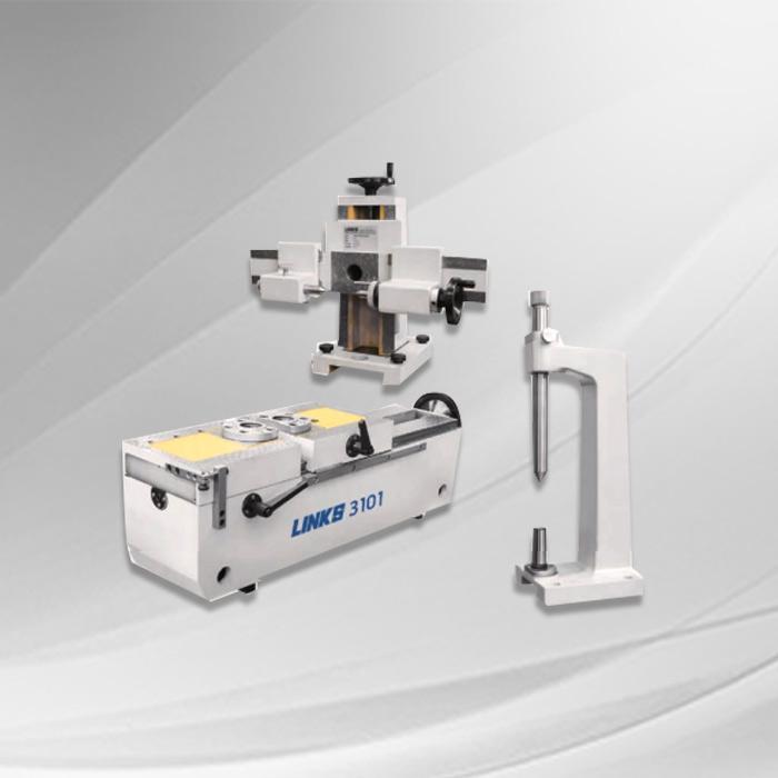 齒輪雙面嚙合綜合測量儀 3101/3101A/3101B 型