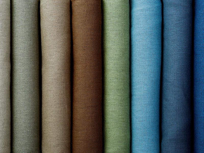 织物的染色技巧:如何对织物进行染色?