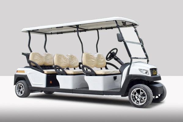 6座高尔夫球车(M1S6)