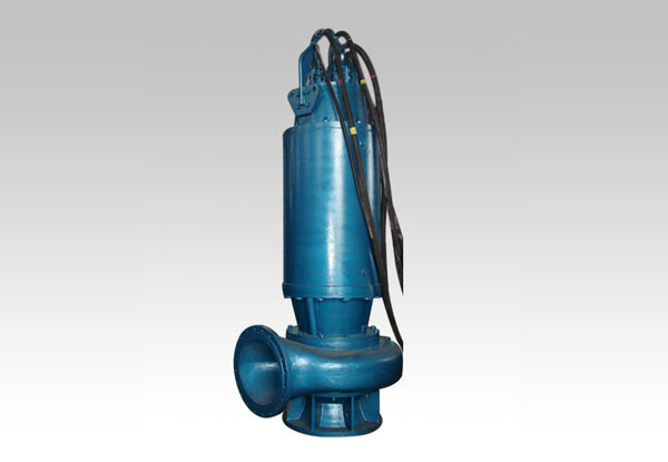 WQK Submersible Sump Pump