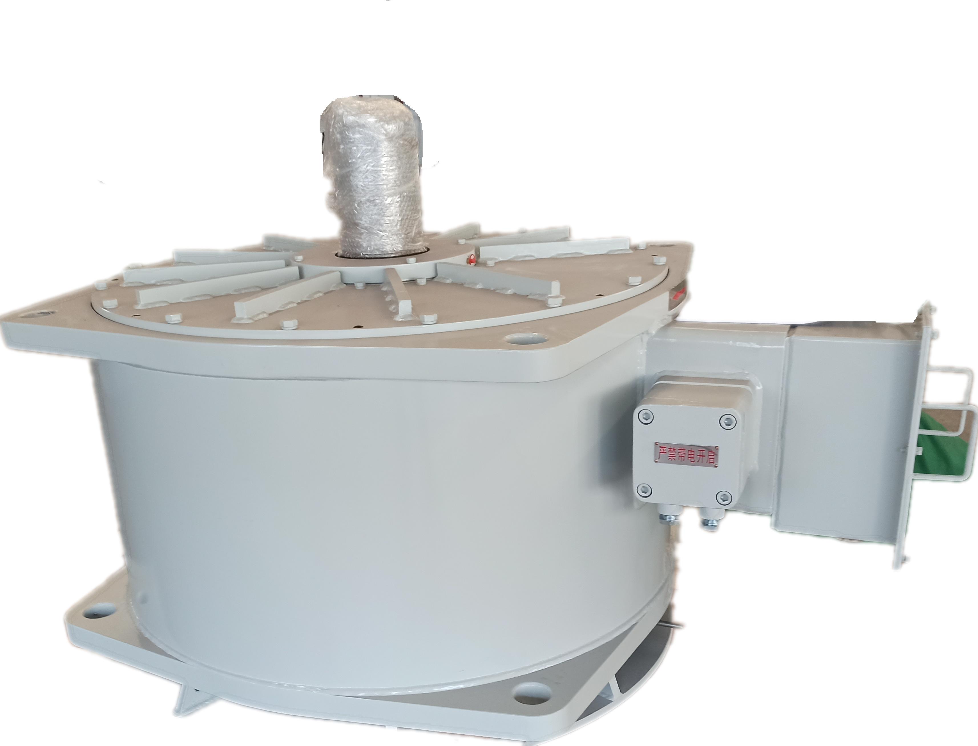 雷蒙磨用永磁同步電機