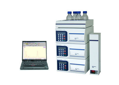 SY-8100高效液相色譜儀