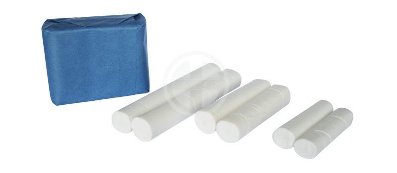 Gauze Bandages, Open Woven
