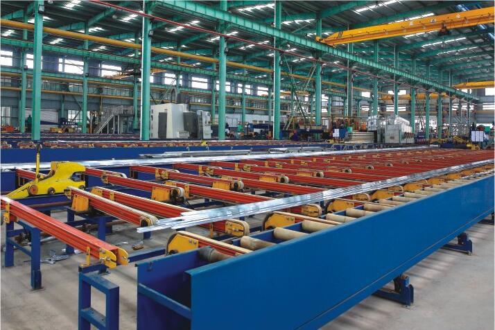 尖端设备 精益制造 精工品质