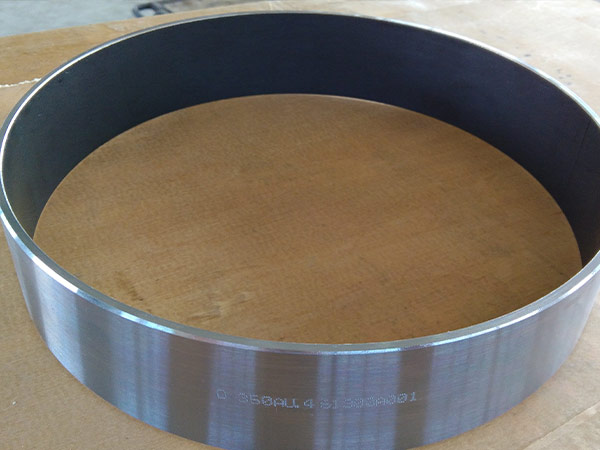 JSF-1 composite bearing