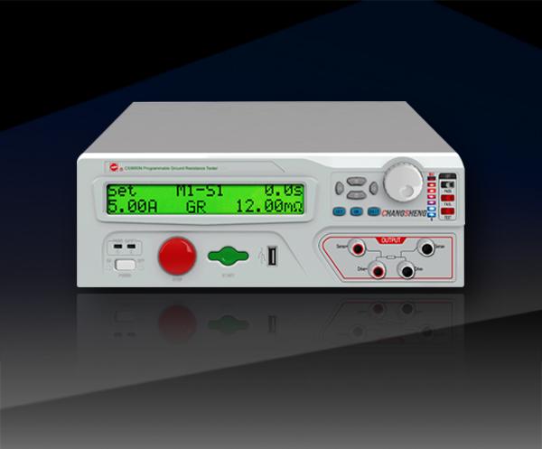 程控接地電阻測試儀CS9950N / CS9950B/ CS9950Y