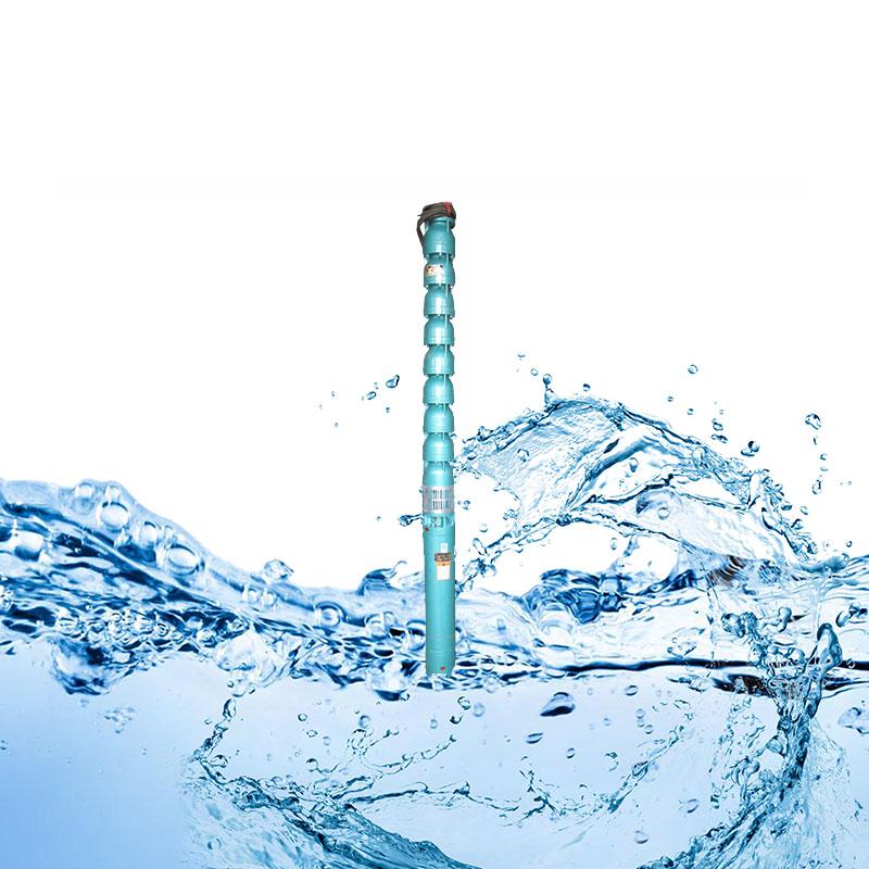 125QJ(R)潛水泵