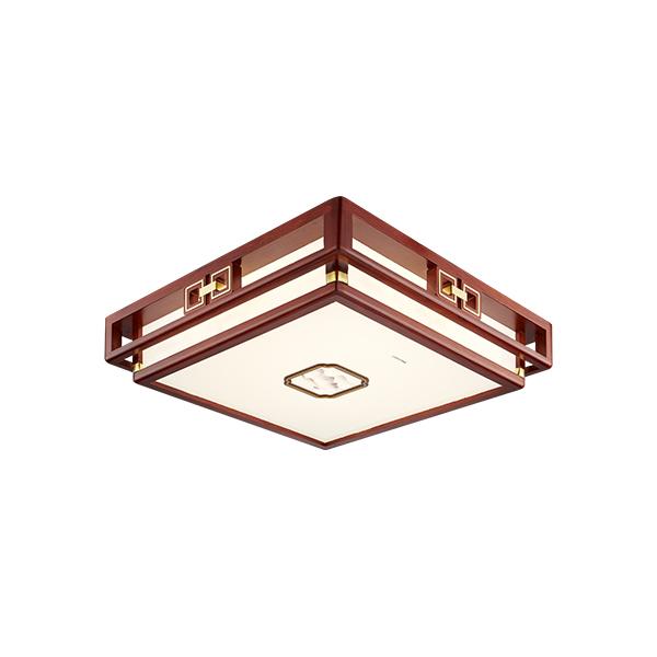 雅軒臥室吸頂燈-酒店照明-照明燈-照明品牌