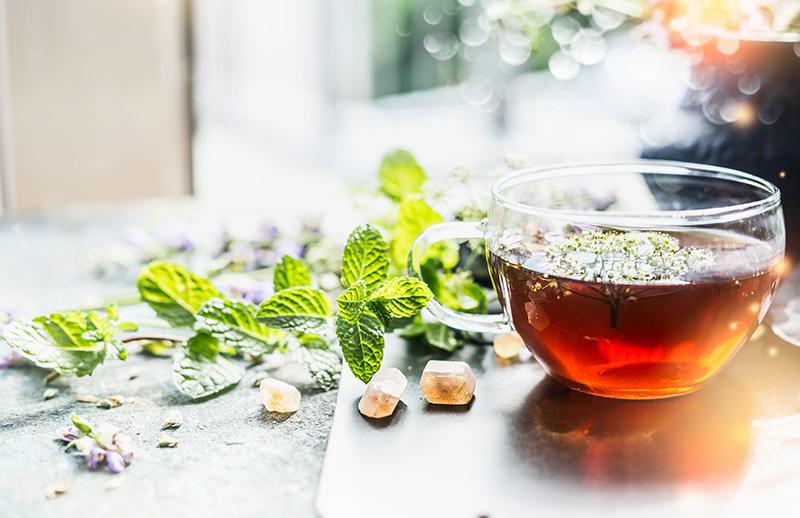 涼茶有望成為中國與可口可樂抗衡的民族飲料