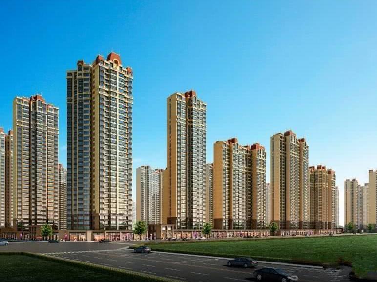 南通市力恒建筑工程有限公司董事長錢軼華考察深圳房地產市場