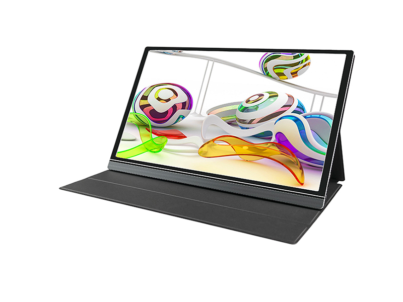 15.6 inch portable monitor USB powered monitor of 2019 hotsale