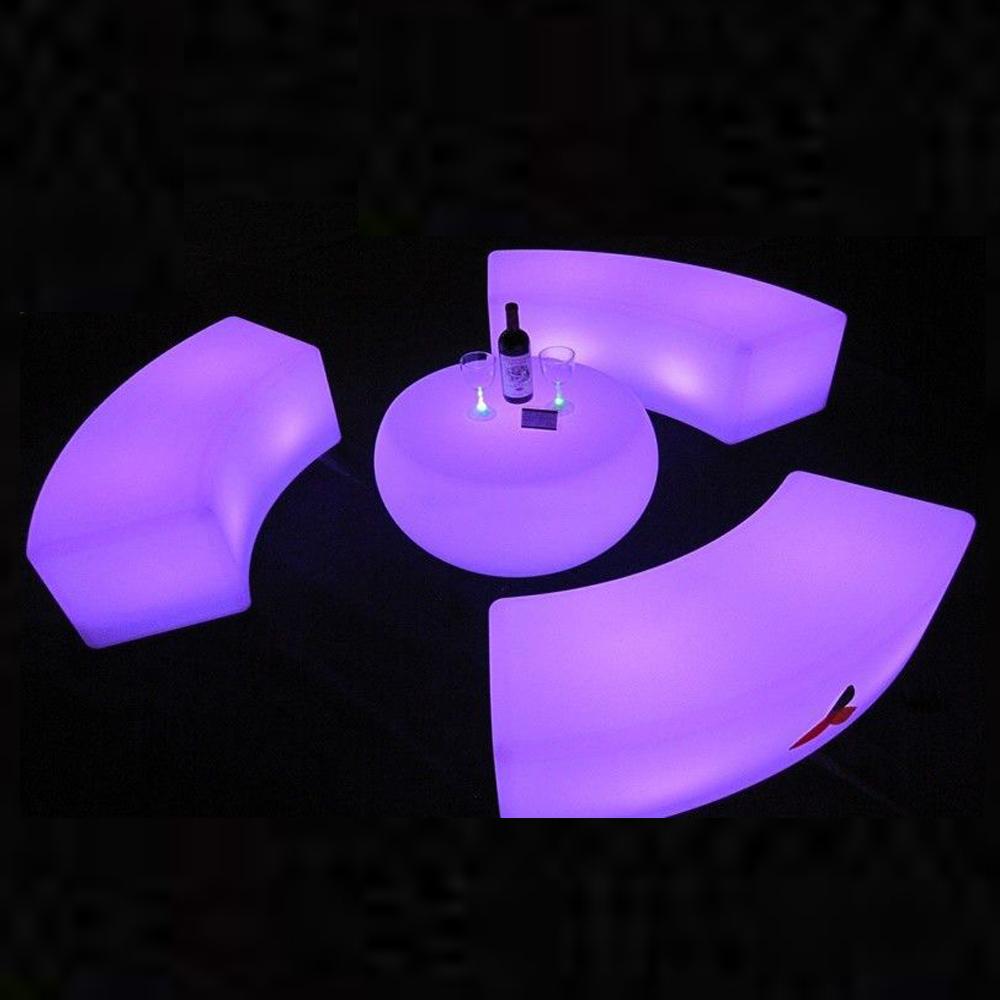 滚塑LED 塑料家具家居