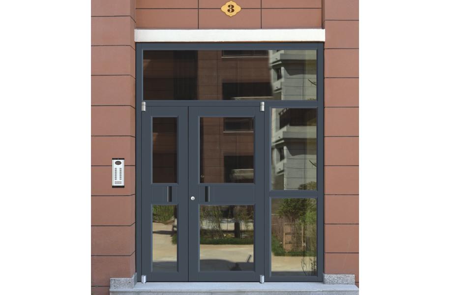 楼寓门系列 WF-046