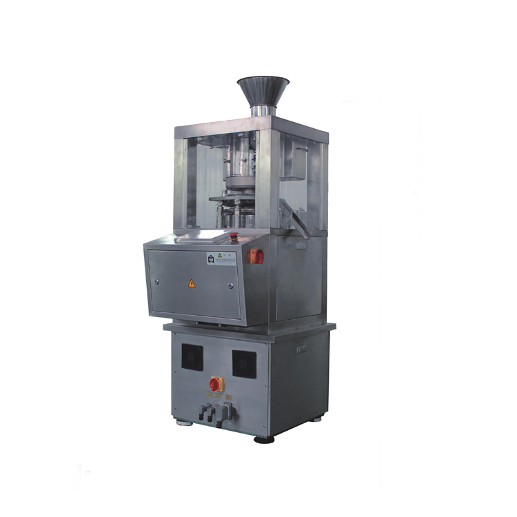 ZPY226PLC Rotary Tablet Press