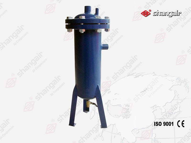 YS系列旋转式油水尘分离过滤器