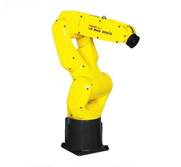 工業機器人實訓站