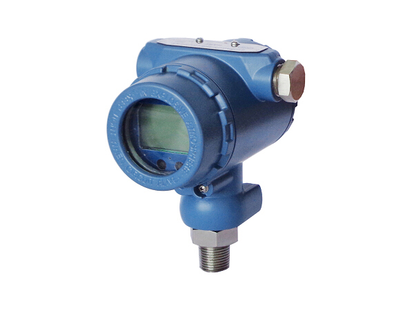 Explosion-proof digital pressure transmitter