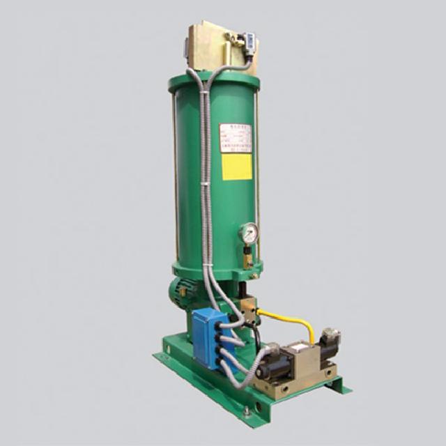DRB-L型電動潤滑泵系列