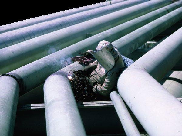 中石化西南成品油管道工程