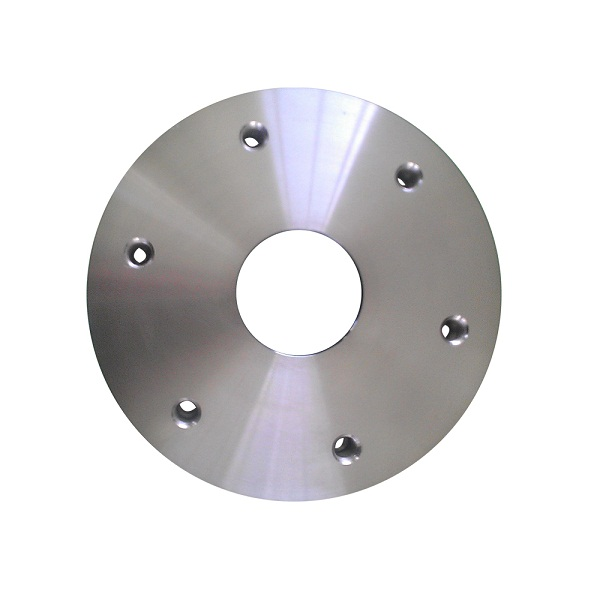 Customized stainless steel pipe flange