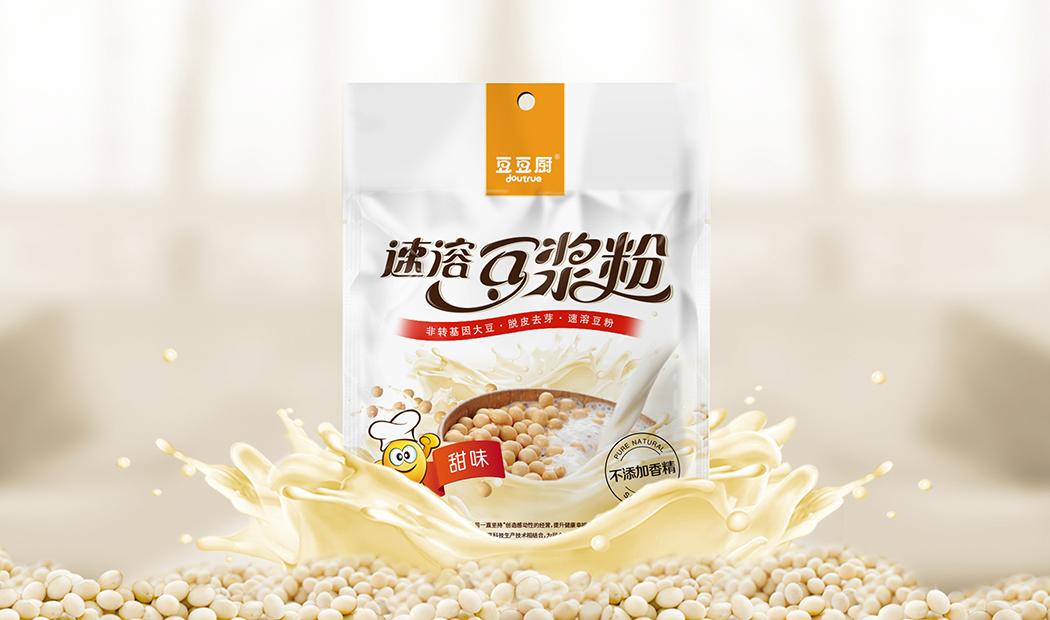 北京豆豆厨食品有限公司