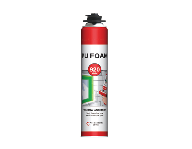 Multi purpose Polyurethane foam