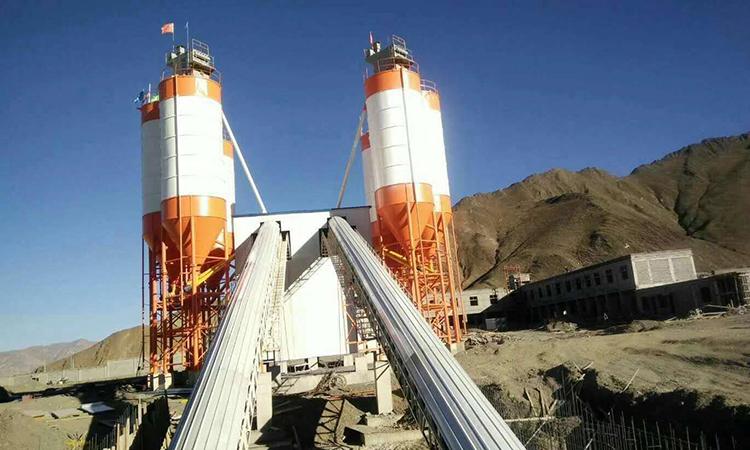 西藏拉孜雙機120