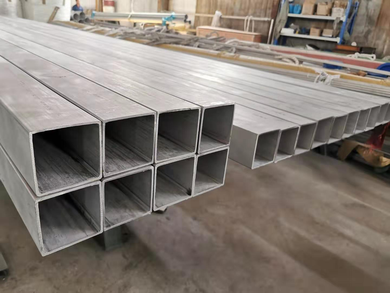 不銹鋼工業方矩管