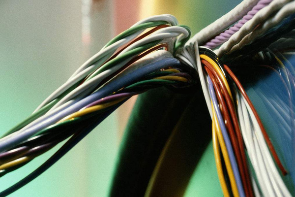 定做生產特殊型號規格的電線電纜