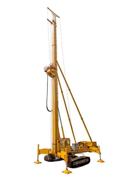 螺桿鉆機 LGZ-40