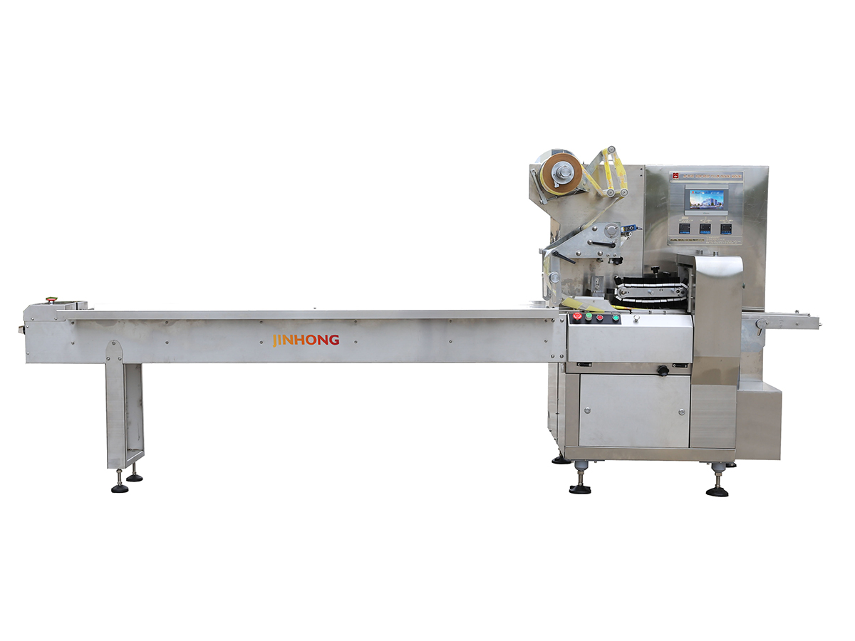 JH-Z401 Automatic Multifunctional Pillow Packing Machine