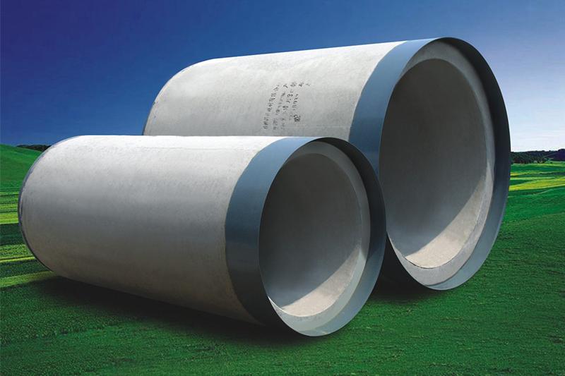 混凝土制品---顶进施工法用钢筋混凝土排水管、电力管F型