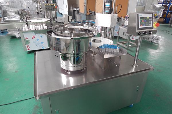 生物制剂灌装机