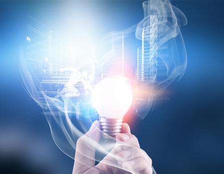 產品應用于各種場合的照明系統