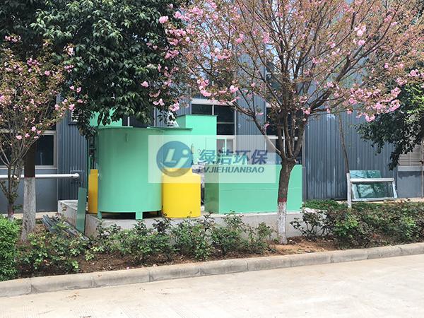 洛陽中信重工?鋰電廢水處理項目