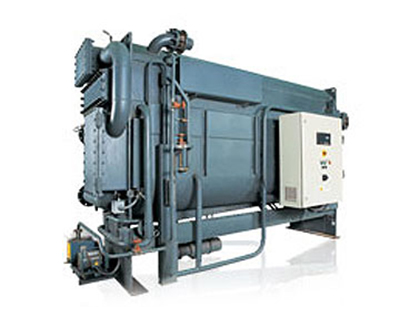 16JLR Absorption Chiller