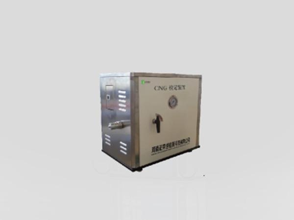 CNG检定装置系列