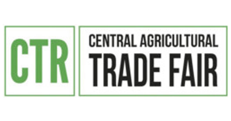 CENTRAL AGRICULTURAL FAIR