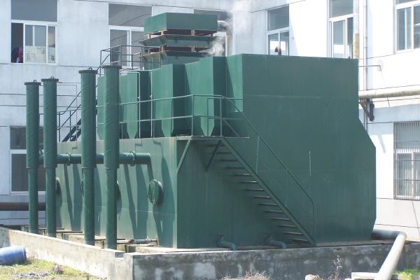 一體化河水凈化器