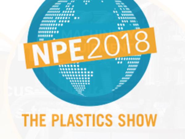 Seaflyer는 NPE 2018 플라스틱 전시회에 참석할 예정입니다. 우리 부스 번호는