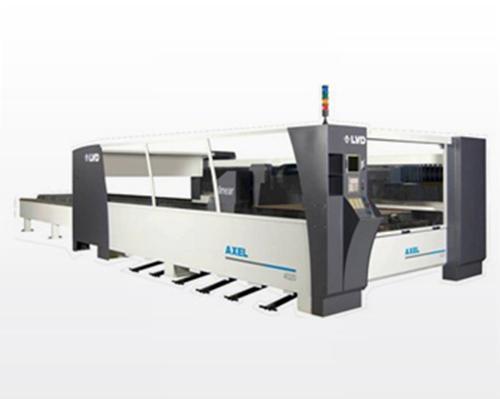 Axel系列激光切割機