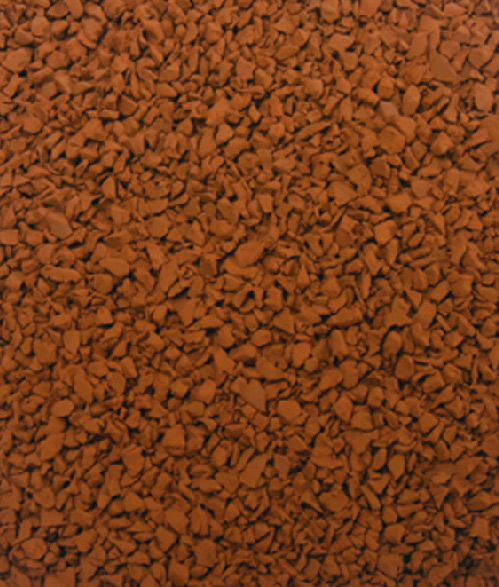 Brown EPDM RUBBER GRANULES