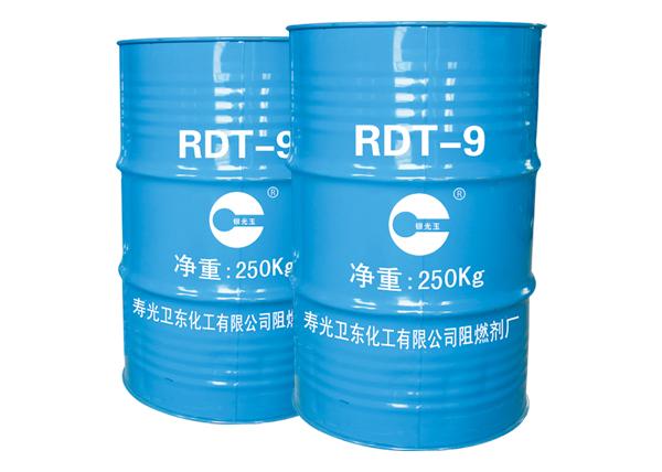 氯代烷基多聚磷酸酯(RDT-9)