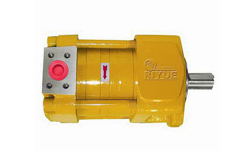NT系列齿轮泵