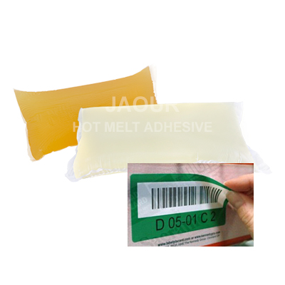 Adhesive for Easy-Peel and Removable Labels