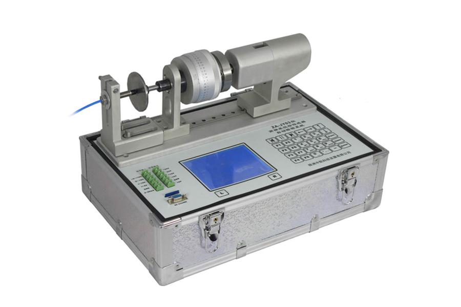 ZA-JY03高精度位移传感器自动检验仪