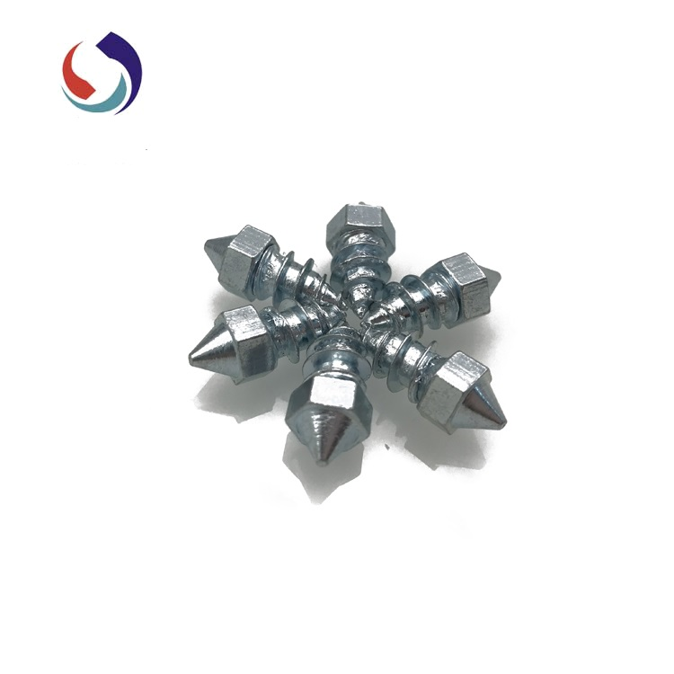 JX8*8-H20 Customized tire studs for cars