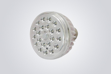 自动感应灯具