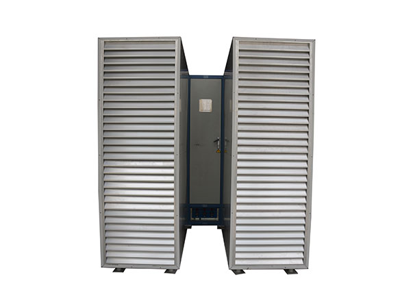 800KW、900KW变频电源装置